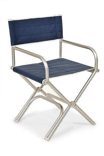 Amazon.com: Forma Marine silla, barco silla de terraza ...