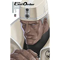 Battle Angel Alita - Last Order - Volume 3