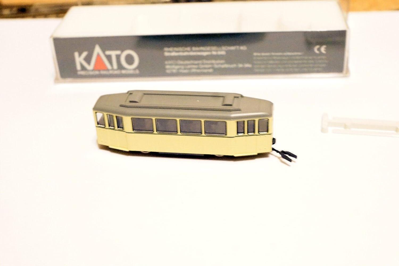 低価格で大人気の KATO 14601 B07B77DJK5 Beiwagen 14601 Nr.645 Beiwagen B07B77DJK5, 飛騨高山特販:0d8eaa31 --- a0267596.xsph.ru
