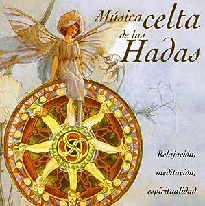 Musica Celta de Las Hadas: OBrien, Meregan: Amazon.es: Música