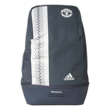 on wholesale popular stores cheapest adidas Manchester United CLMCO Backpack Rucksack, Boonix, 18 ...