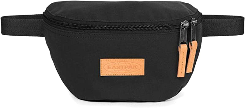 Eastpak Springer - Riñonera, talla única, color negro: Amazon.es ...