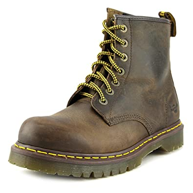 Dr. Martens Work Service 7B10 7-Eye Boot 1c0aDLWWdm