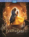 Beauty And The Beast [Blu-ray] Image