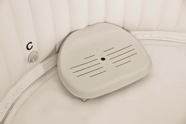 Erstaunlich Amazon.com : Intex Pure Spa 4-Person Inflatable Portable Hot Tub  AO61