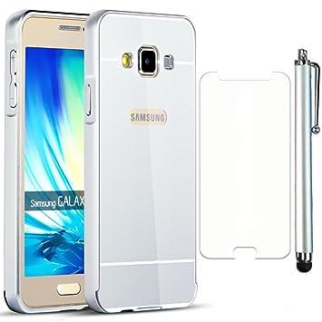 Amazon.com: Sunroyal® Samsung Galaxy A3 2015 2016 (11,5 cm ...