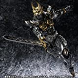 Garo ~ who illuminate the darkness ~ Makai moveable Golden Knight Gallo Nagarekiba Ver. Height about 19cm ABS & PVC made of PVC