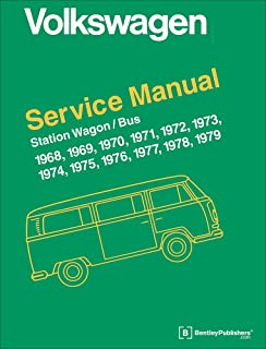 Vw transporter 1600 owners workshop manual all volkswagen volkswagen station wagon bus type 2 service manual 1968 1969 fandeluxe Choice Image