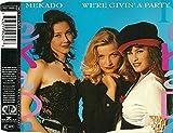 We're givin' a party (Grand Prix 1994) by Mekado (1994-08-02)