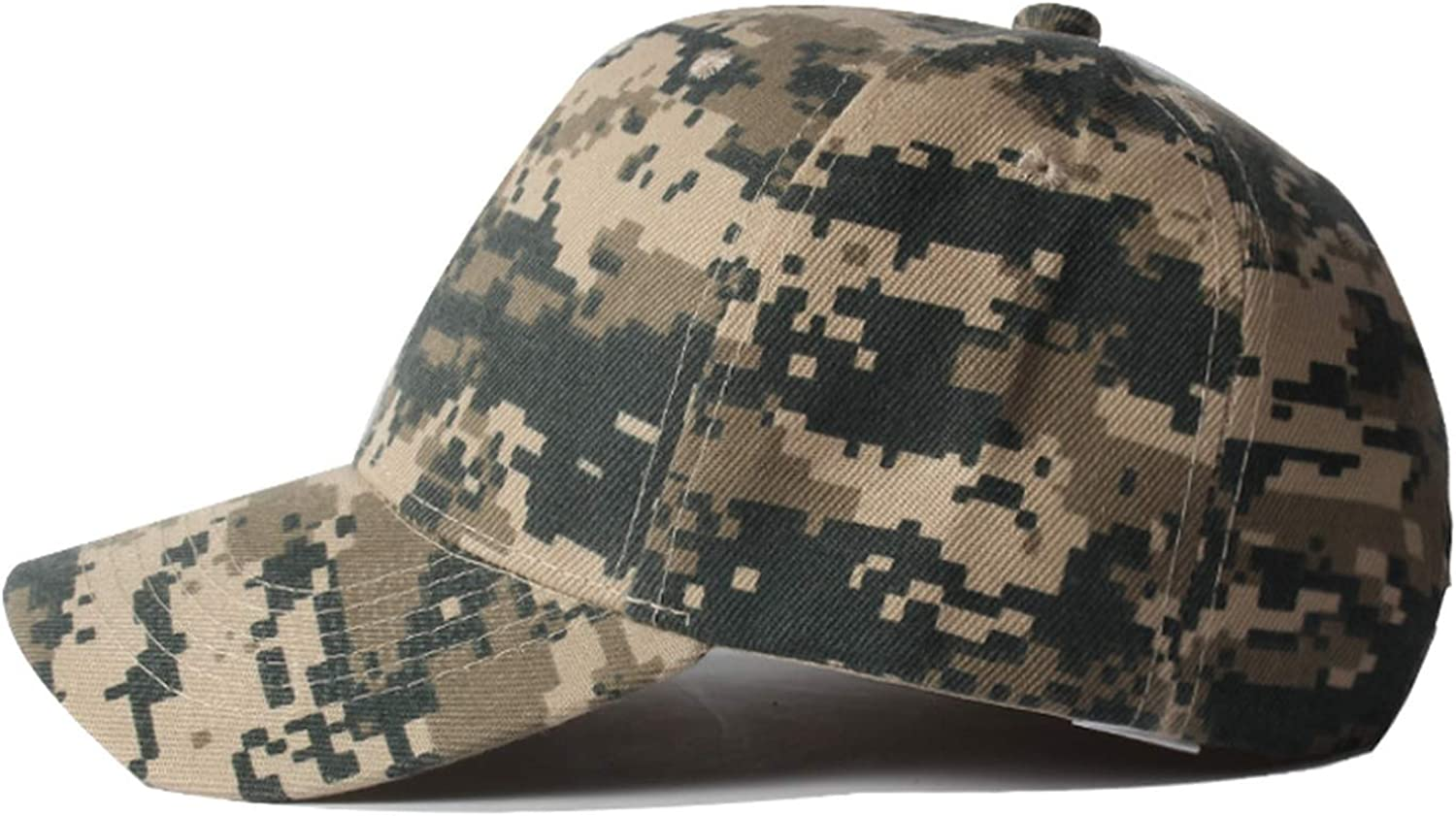 Fashion Baseball Cap Men Caps Women Casquette Hats for Men Bone Gorras Embroidered Dad Camouflage Cap
