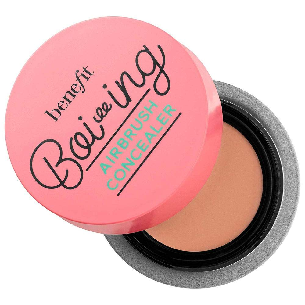 Benefit Benefit boi ing industrial strength concealer (new packaging) - #01 (light), 0.1oz, 0.1 Ounce