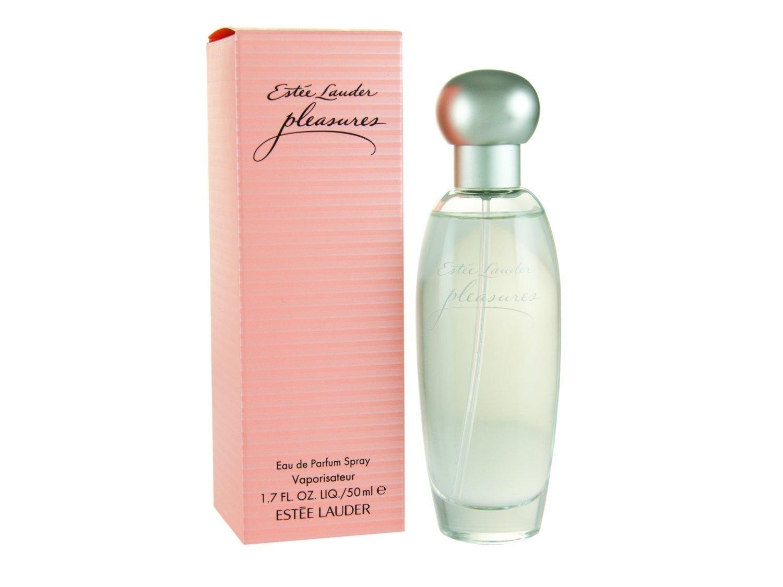 ESTÉE LAUDER PLEASURES agua de perfume vaporizador 30 ml Estee Lauder 120540 1EN1902_-EsteeLauder