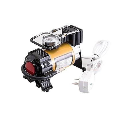 Compresor De Aire,Bomba De Neumático Portátil 12V 150 PSI Para Automóviles, Camiones,