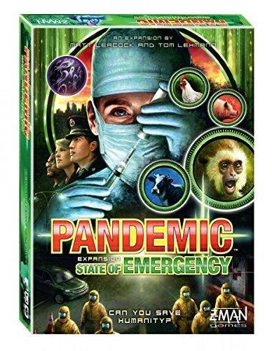 pandemic game - 6