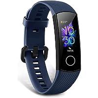 HONOR Band 5 smartwatch,Pulsera de Actividad Inteligente Reloj Impermeable IP68 con Pulsómetro,Monitor de Actividad…