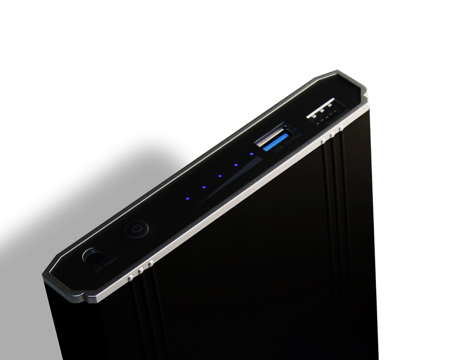 Lizone Extra Pro 50000mAh PD USB C External Battery Power Bank Portable Charger for 2016 2017 Macbook Pro HP Spectre Lenovo Yoga Asus LG Dell Razer Blade Stealth Acer PD USB-C Laptop Tablet Smartphone by Lizone (Image #8)