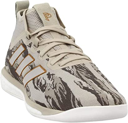 Amazon.com   adidas Pogba ACE 17.1 Running Shoes [CBROWN] (8)   Shoes