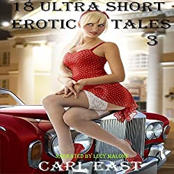 18 Ultra Short Erotic Tales 3