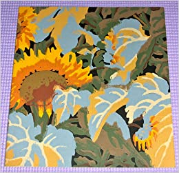 Wallpapers by Charles E. Burchfield ([WITH ORIGINAL