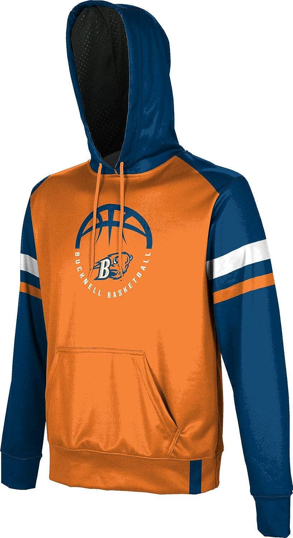 ProSphere Bucknell University Basketball Boys Pullover Hoodie Old School