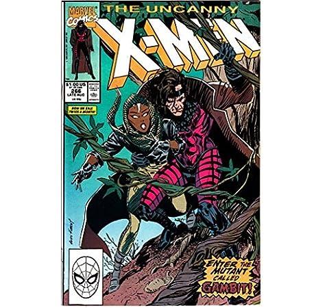 Marvel 1990s 1980s THE UNCANNY XMEN key issues