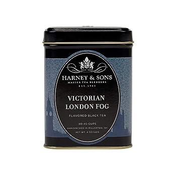Harney & Son Victorian Earl Grey Tea