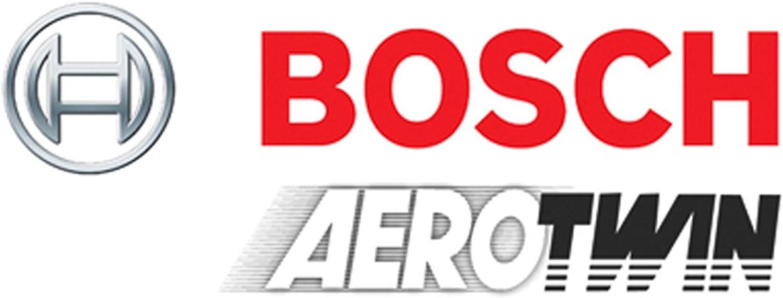 Bosch AP18U AEROTWIN unique