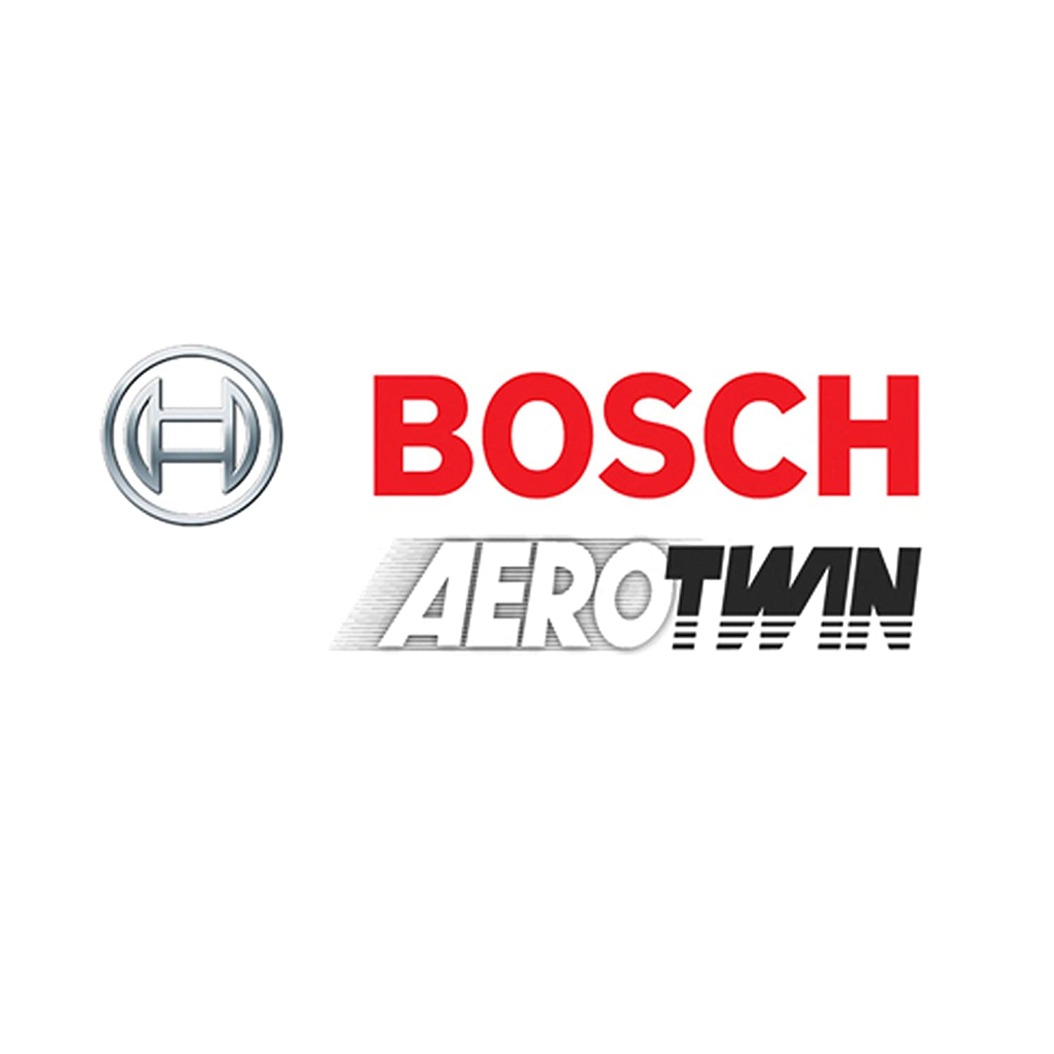 3397007100 BOSCH SET OF AEROTWIN WIPER BLADES A100S