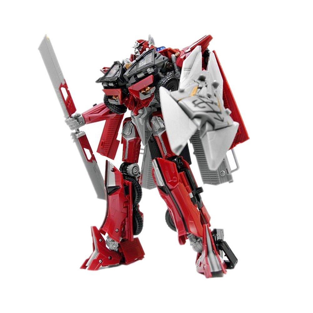 ILTOYS KO Version Transformers Dark of the Moon MechTech Leader Class Sentinel Prime ONE