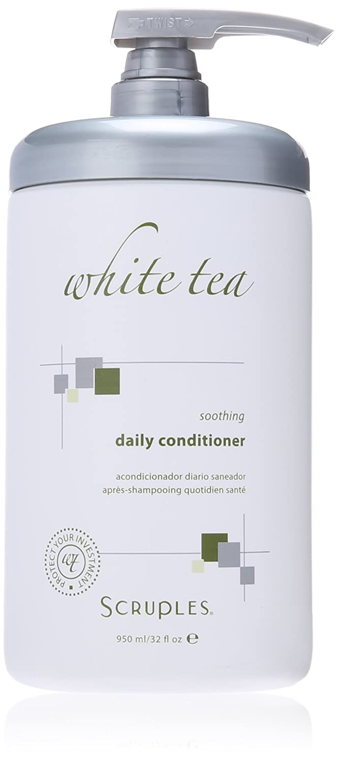Scruples White Tea Soothing Daily Conditioner 950 ml / 32 oz