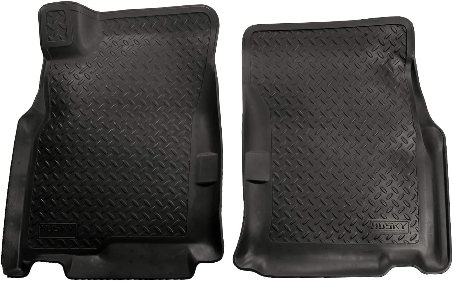 Husky Liners Fits 2003-09 Toyota 4Runner Classic Style Front Floor Mats
