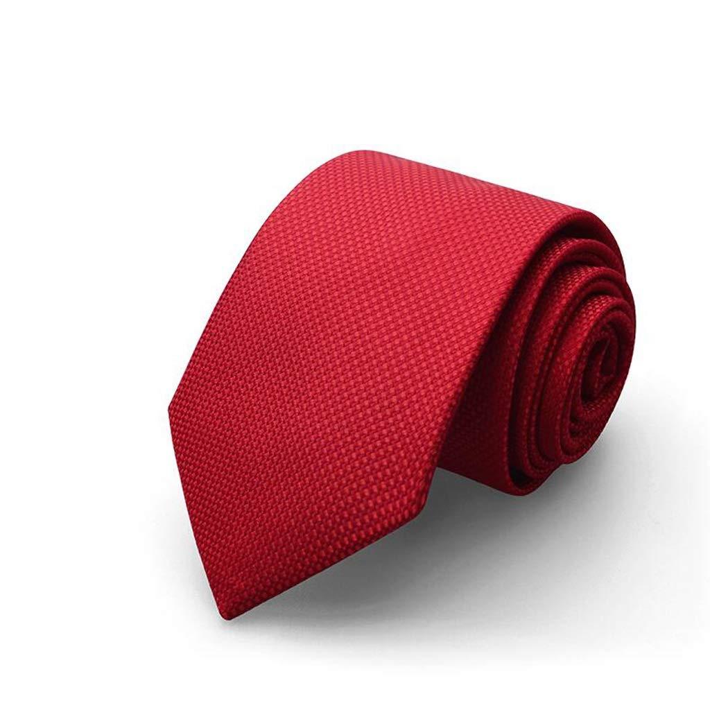 Corbata/Traje de Hombre/Vestido de Novia Rojo Corbata/Negocio ...