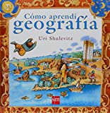 Como Aprendi Geografia (How I Learned Geography), Uri Shulevitz, 8467528702