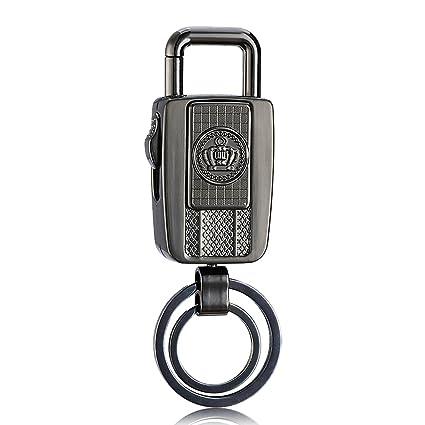 padgene® USB mechero electrónico con Tungsteno alambre ...