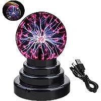 Erlsig Bola de plasma, bola de luz mágica
