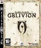 The Elder Scrolls IV: Oblivion (Sony PS3) [Import UK]