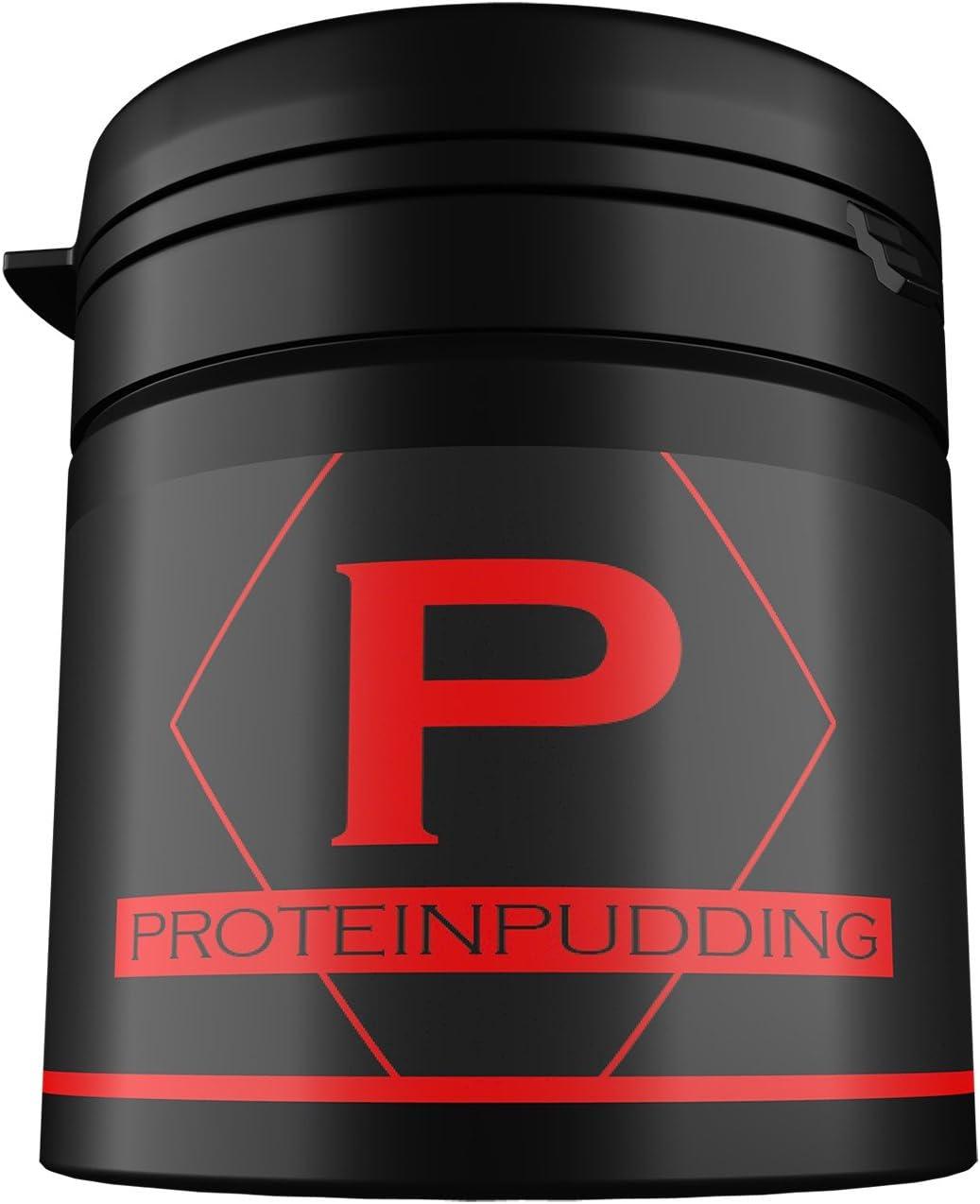 NatureHolic ProteinPudding - Comida para camarones (50 g)