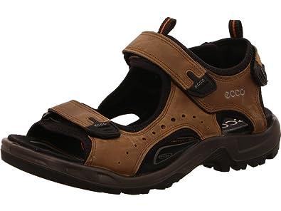 75954fdb2659ff ECCO Offroad Größe 49 Navajo Brown  Amazon.de  Schuhe   Handtaschen