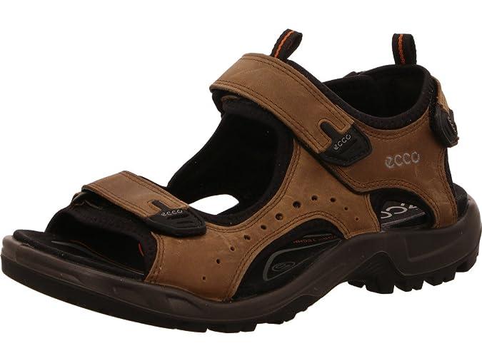 1f244d0ec57068 ECCO Offroad Größe 49 Navajo Brown  Amazon.de  Schuhe   Handtaschen