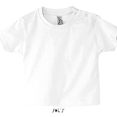 07732ce2e6715 SOL S - Tee-Shirt bébé Manches Courtes - Mosquito  Amazon.fr  Vêtements et  accessoires