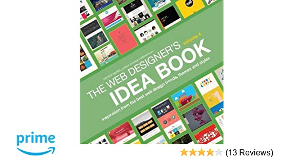 93fbc2108267 Web Designer s Idea Book