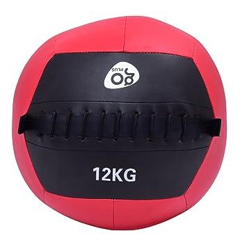 goplus Wall Ball – Balón medicinal de peso pelota de ejercicios ...