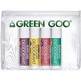 Green Goo All Natural Variety Pack