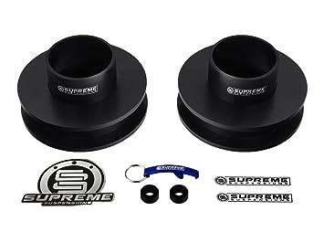 """Supremo suspensiones – Nueva Carrera equipo Ranger Lift Kit 3 """"frontal Estados Unidos acero"""