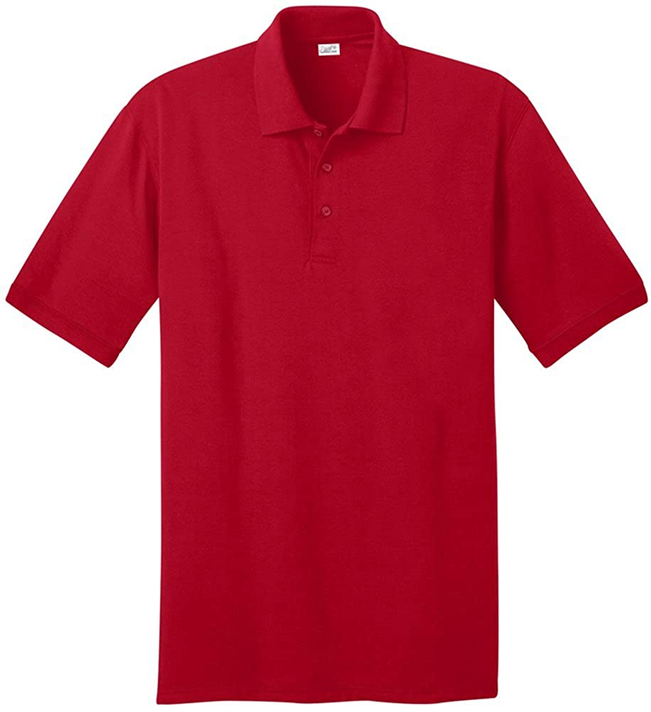 Image result for red polo