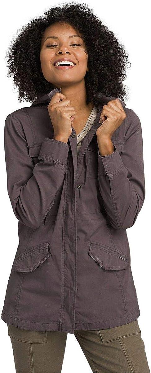 PRANA Womens Mandel Jacket