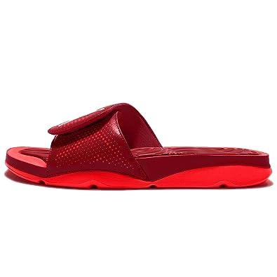 93a098d41138 Nike Men s Jordan Hydro 5 Flip Flops
