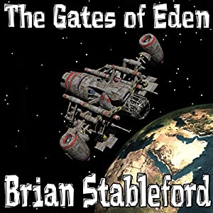 The Gates of Eden Audiobook