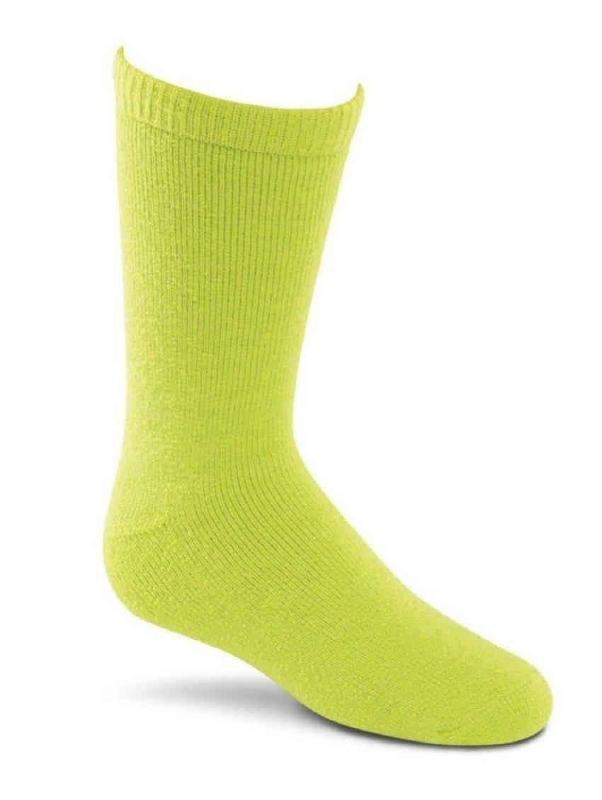 Fox River Slalom Jr. Kids Cold Weather Mid-weight Mid-calf Socks - Best Seller! FR-5574