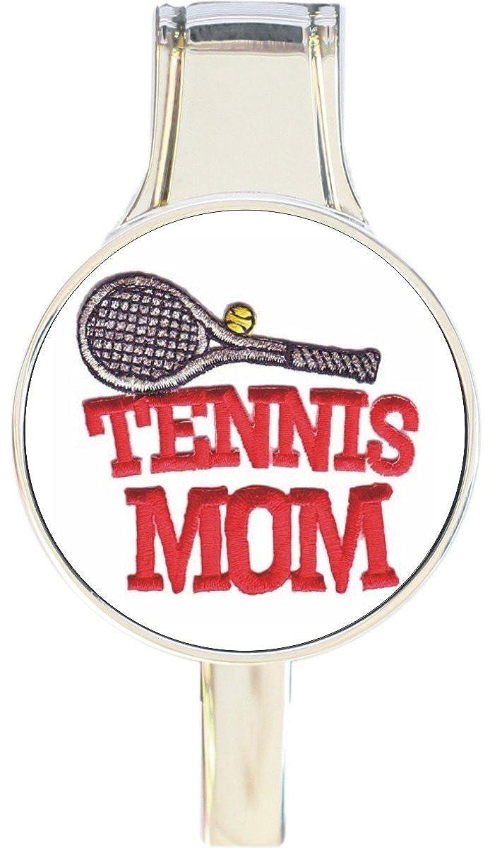 Tennis Mom Everything Purse Hanger Handbag Hook Retractable Folding